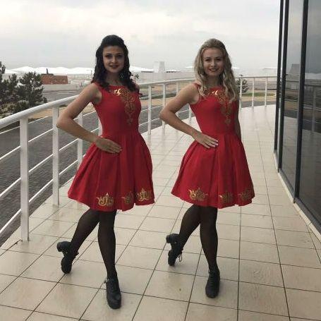 Закажите выступление Ирландские танцы на свое мероприятие в Одесса