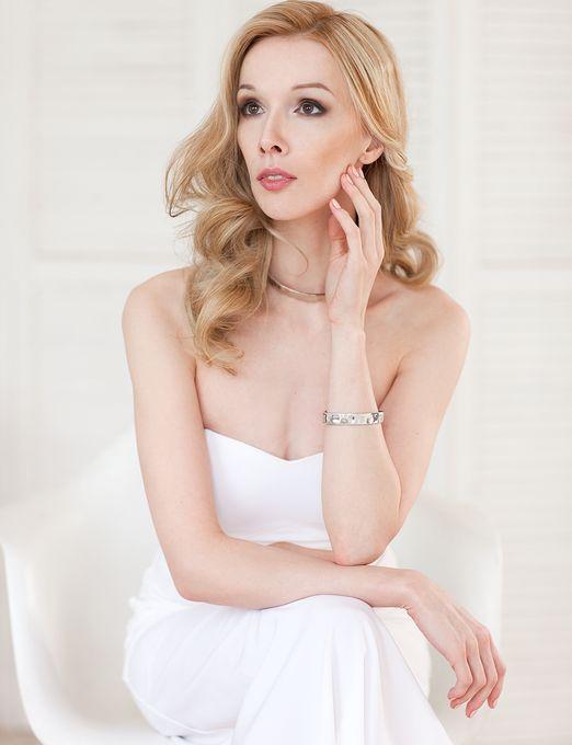 Надежда Самойлова - Певец  - Москва - Московская область photo
