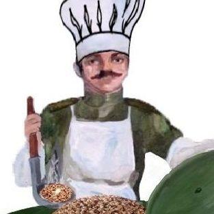 Закажите выступление Полевой Повар. Полевые кухни. Кейтеринг на свое мероприятие в Москва