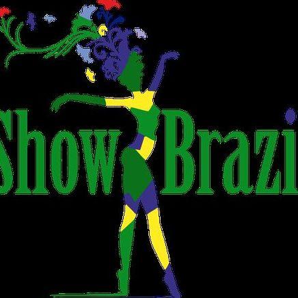 Show Brazil - Оригинальный жанр или шоу , Москва,