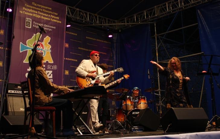 BlooM BanD - Музыкальная группа  - Киев - Киевская область photo