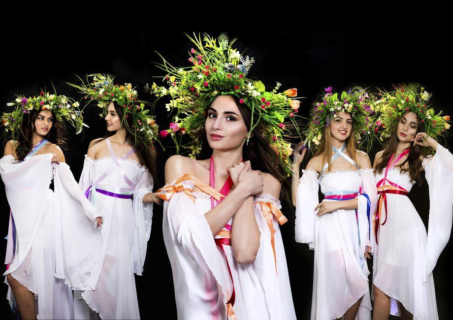 Andeor - Танцор  - Одесса - Одесская область photo