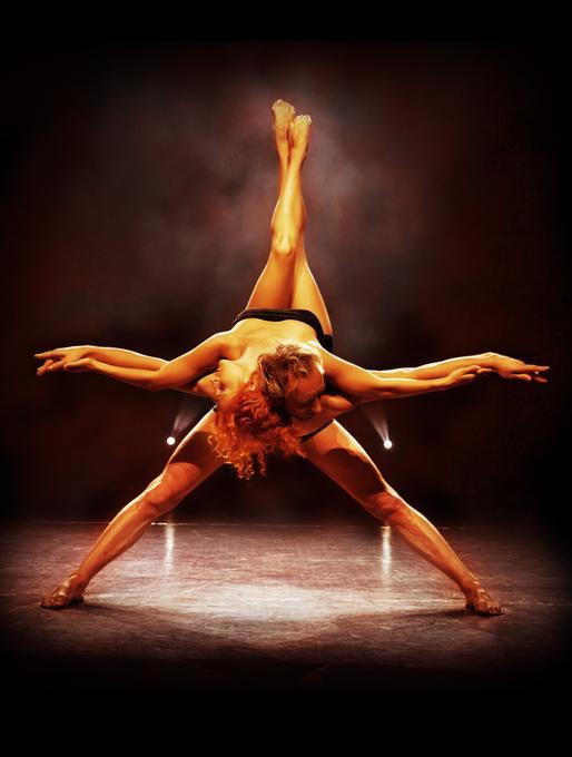 Сергей Змеек и Екатерина Бухтиярова - Танцор  - Киев - Киевская область photo