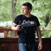 Закажите выступление Дмитрий Юраш на свое мероприятие в Киев