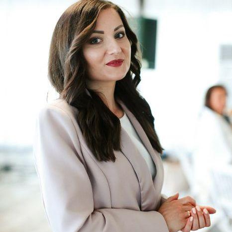 Закажите выступление Мари Тесс на свое мероприятие в Киев