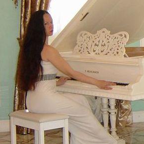 Анна Ганжа - Музыкант-инструменталист , Санкт-Петербург,  Пианист, Санкт-Петербург