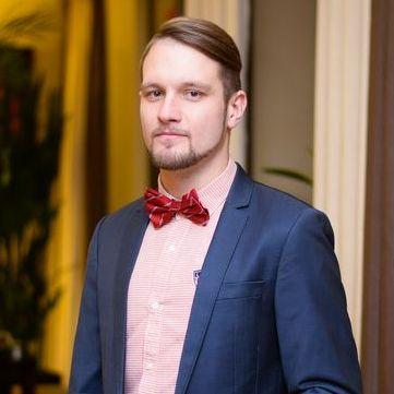 Закажите выступление Артур Стадник на свое мероприятие в Киев