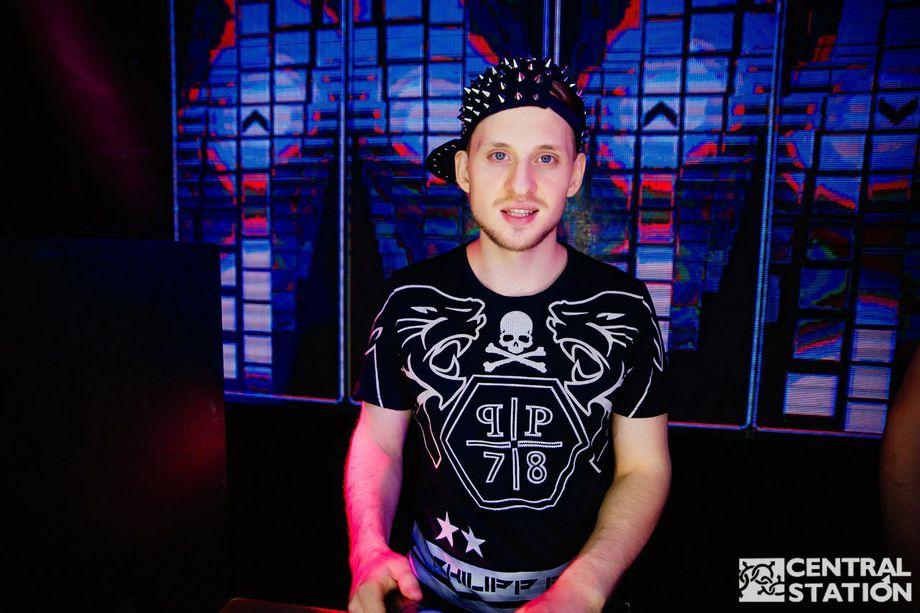 Александр Ришар - Ведущий или тамада Комик  - Санкт-Петербург - Санкт-Петербург photo