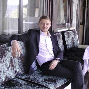 Закажите выступление Сергей на свое мероприятие в Киев