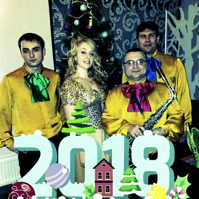 Leopolds Lviv - Музыкальная группа  - Львов - Львовская область photo
