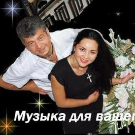 """Дуэт """"ОВАЦИЯ"""" - Музыкальная группа , Одесса,  Кавер группа, Одесса"""