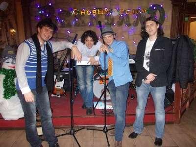 Закажите выступление Hollywood Band на свое мероприятие в Киев