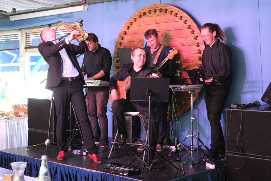 Игорь Сердечкин - Музыкальная группа  - Санкт-Петербург - Санкт-Петербург photo