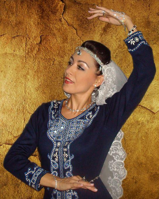 Лара Чайка - Танцор  - Киев - Киевская область photo