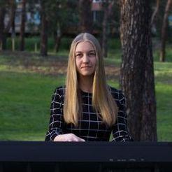 Марина Монета - Музыкант-инструменталист , Киев,  Пианист, Киев
