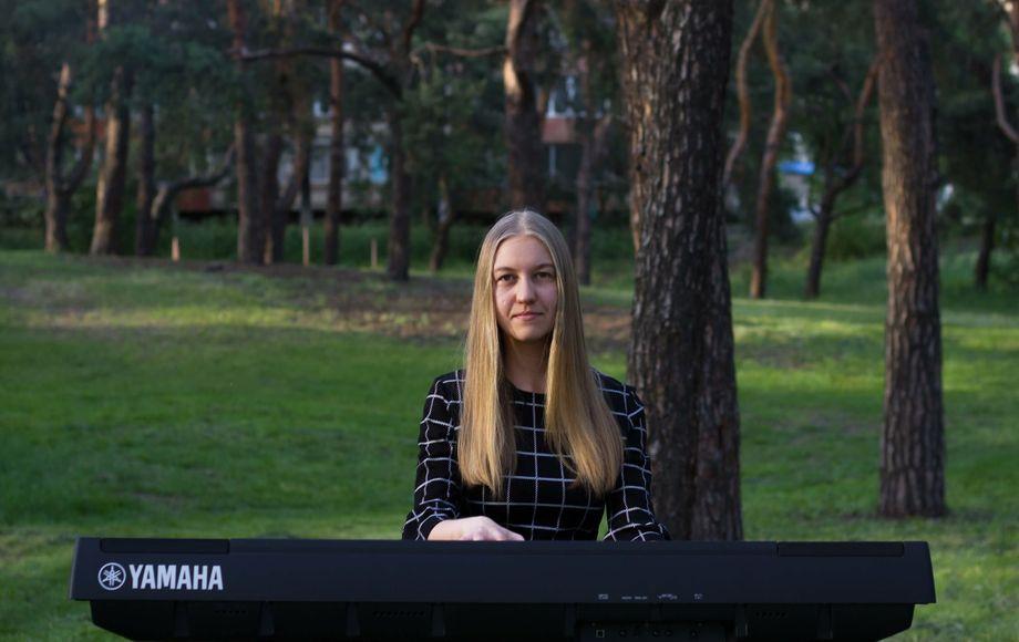 Марина Монета - Музыкант-инструменталист  - Киев - Киевская область photo