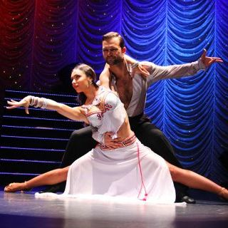 Закажите выступление танцевальный дует M&M на свое мероприятие в Киев