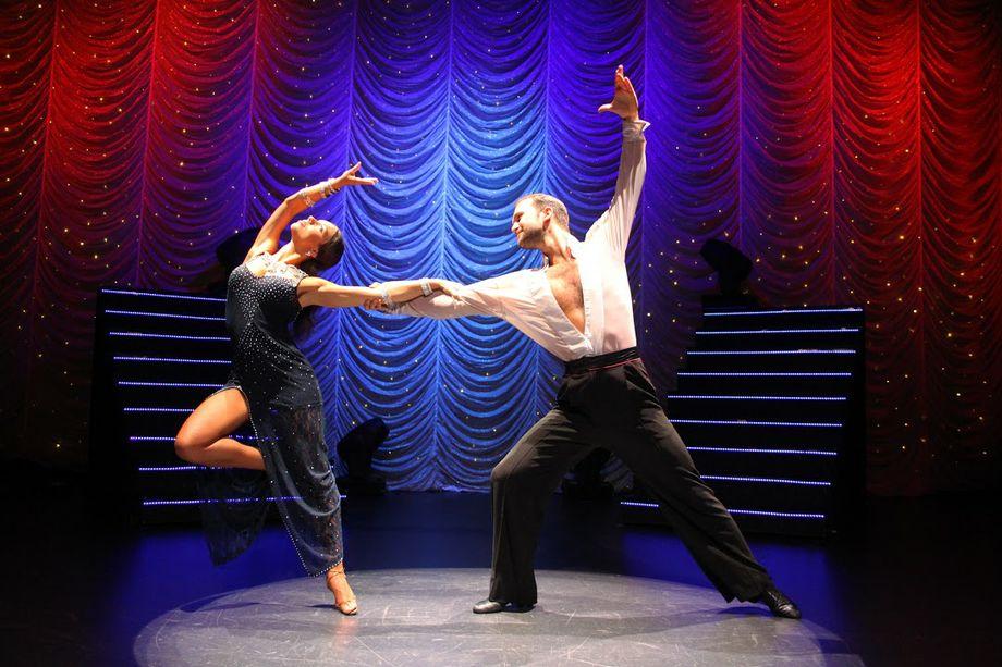 танцевальный дует M&M - Танцор  - Киев - Киевская область photo