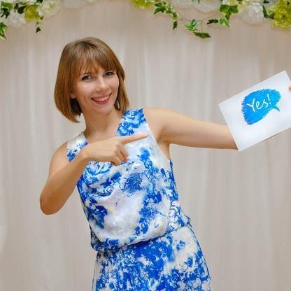 Елена Прохненко  - Ведущий или тамада , Одесса, Певец , Одесса,