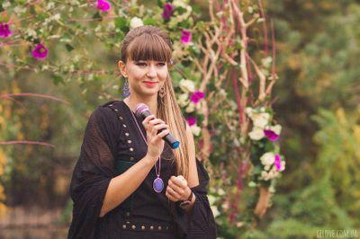 Роговская Наталия - Ведущий или тамада Ди-джей  - Киев - Киевская область photo