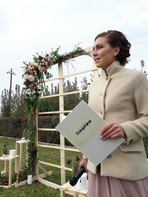 Наталья Болдинская - Ведущий или тамада  - Днепропетровск - Днепропетровская область photo