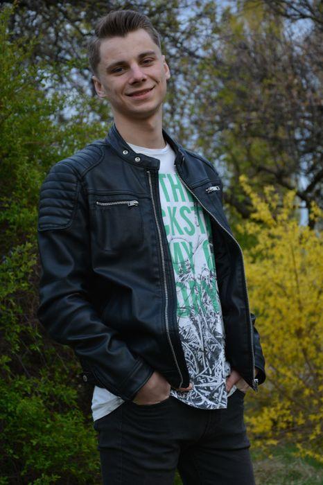 Закажите выступление Евгений Амарица на свое мероприятие в Киев