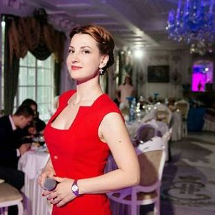 Закажите выступление Ведущая Марьяна WOW на свое мероприятие в Киев