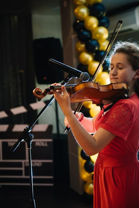 Александра - Музыкант-инструменталист , Москва,