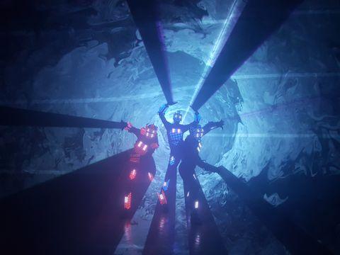 Aliens - Танцор , Одесса, Оригинальный жанр или шоу , Одесса,  Шоу-балет, Одесса Go-Go танцоры, Одесса Современный танец, Одесса