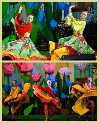 """Шоу-балет """"AJOURE"""" - Ансамбль Танцор  - Харьков - Харьковская область photo"""