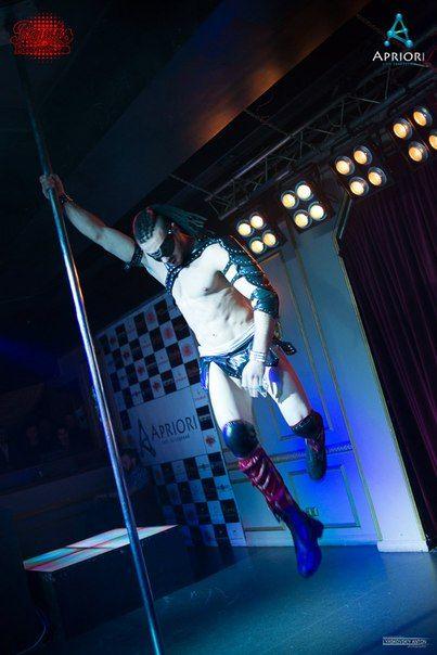 Mr-Tiko Erotic Show - Танцор Аниматор  - Луцк - Волынская область photo