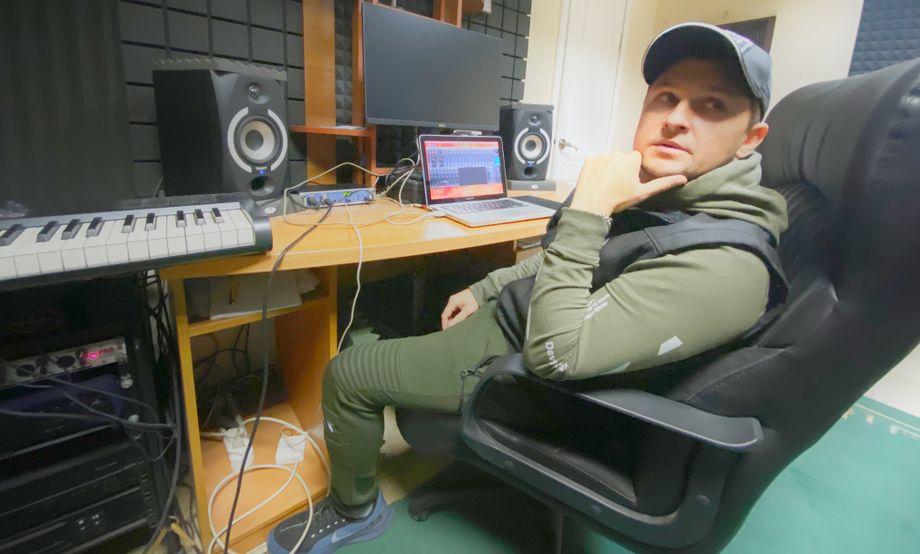 Alexandr Kichev - Музыкант-инструменталист Ди-джей Певец  - Одесса - Одесская область photo
