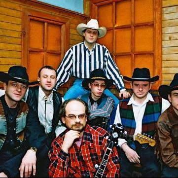 Cowboy Band - Музыкальная группа , Киев, Ансамбль , Киев,  Кавер группа, Киев Рок группа, Киев Альтернативная группа, Киев Кантри группа, Киев