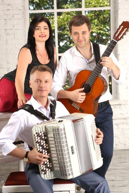 Lulka Band - Музыкальная группа Ансамбль Музыкант-инструменталист  - Киев - Киевская область photo