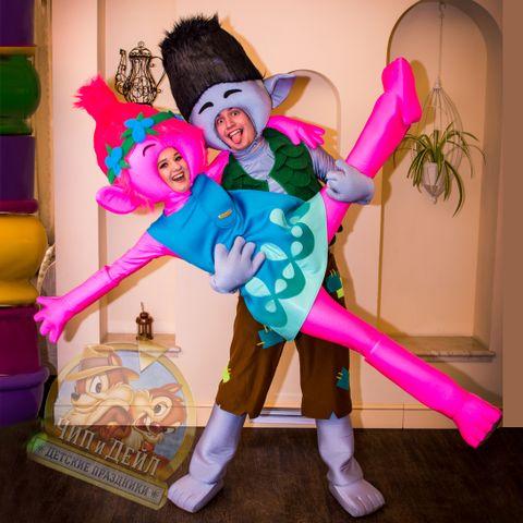 """Организация детских праздников """"Чип и Дейл"""" - Клоун , Одесса, Аниматор , Одесса, Организация праздников под ключ , Одесса,"""