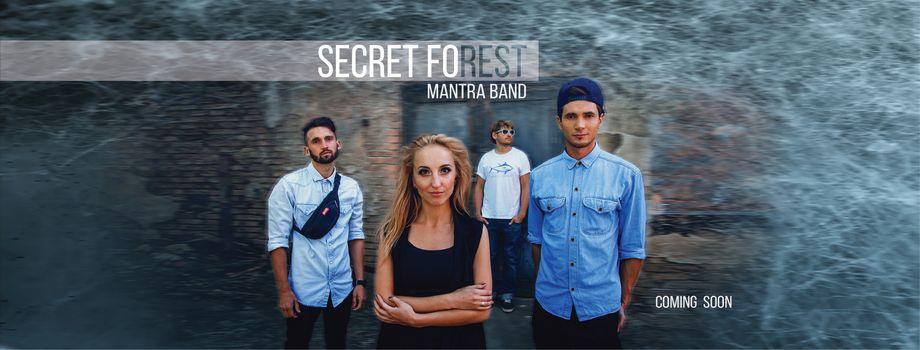 Secret Forest - Ведущий или тамада Музыкальная группа  - Львов - Львовская область photo