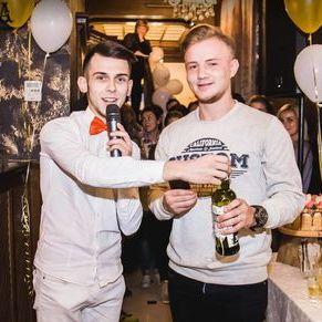 Закажите выступление Ведучий Роман Тимчишин на свое мероприятие в Львов