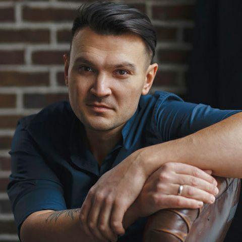 Закажите выступление Виталий на свое мероприятие в Киев