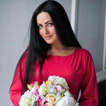 Закажите выступление Алёна Сидоренко на свое мероприятие в Киев
