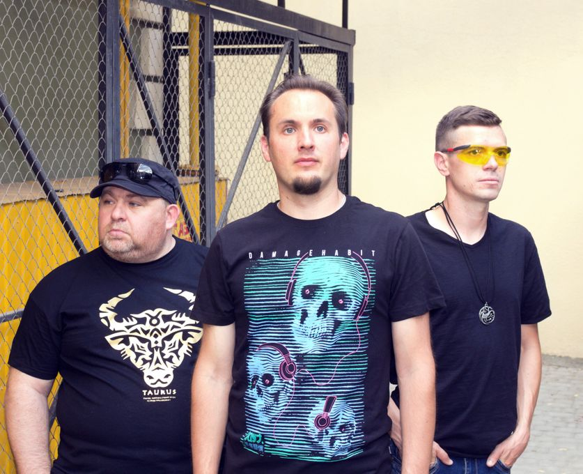 IMLA - Музыкальная группа  - Киев - Киевская область photo