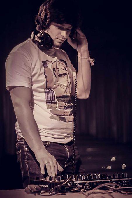 Sun Brozzzer DJ - Ди-джей  - Одесса - Одесская область photo