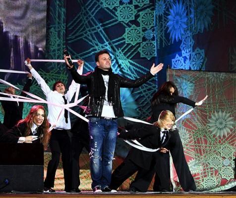 Royal Band - Музыкальная группа Певец  - Москва - Московская область photo