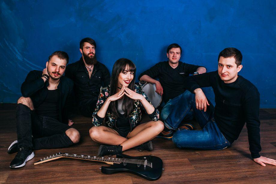 MniShek - Музыкальная группа  - Киев - Киевская область photo