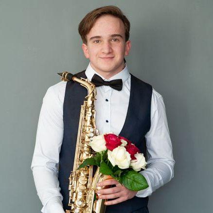 Antono Saxophono - Музыкант-инструменталист , Николаев,  Саксофонист, Николаев