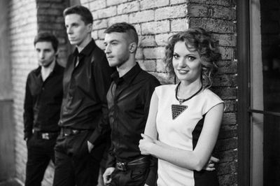 W.A.Y.S.  band - Музыкальная группа Певец  - Киев - Киевская область photo