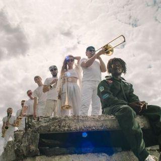 Drum&Tuba Band - Музыкальная группа , Киев, Ансамбль , Киев,  Духовые, Киев