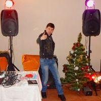 Закажите выступление DJ Sergio Сергей Козаченко на свое мероприятие в Харьков
