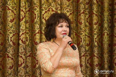 Ольга Вревская  - Певец  - Москва - Московская область photo