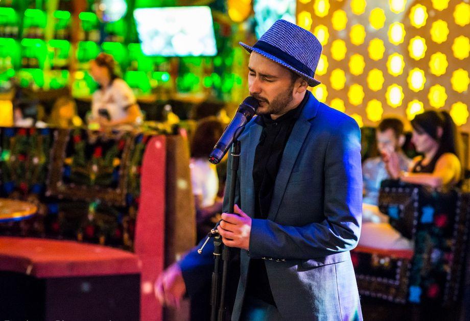 Shmagi Tagiashvili - Музыкальная группа Певец  - Киев - Киевская область photo