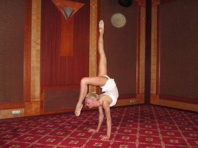 Оригинальные цирковые номера -  - Москва - Московская область photo